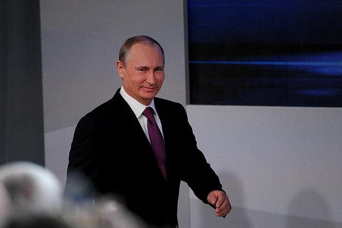Putinův konec se blíží? Tato slova Kreml určitě nepotěší - anotační obrázek