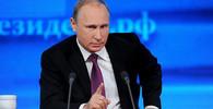 Ruský prezident Putin vyjádřil po střelbě v Mnichově Německu soustrast - anotační obrázek