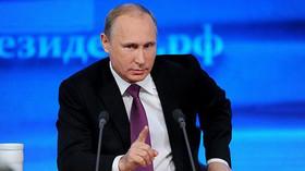 Francouzské volby jako rána pro Putina? Úspěch Macrona může Rusku zavařit - anotační foto