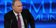 Sýrie je v koncích? Putin ví, jak vyhrát válku, tvrdí anaytik - anotační obrázek