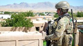 Rázná odpověď na útoky ruské armády. USA posílají do Sýrie další vojáky - anotační foto