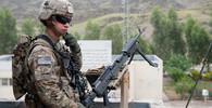 """""""Pryč s vojáky USA, smrt Americe!"""" Rozzlobení Iráčané vyšli do ulic - anotační obrázek"""
