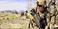 OSN bije na poplach: Vojáci NATO a Afghánistánu zabíjejí víc civilistů než bojovníci Tálibánu - anotační foto