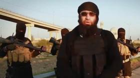 Děsivé varování: Tisíce bojovníků Islámského státu mají namířeno do Evropy - anotační foto