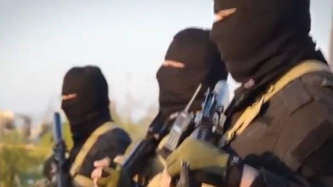 Islámský stát nacvičuje invazi?
