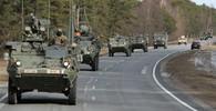 Českem znovu projede konvoj americké armády - anotační obrázek