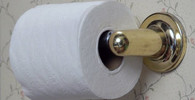 Používáte toaletní papír? Měli byste hned přestat, podle expertů si můžete způsobit vážné problémy - anotační obrázek