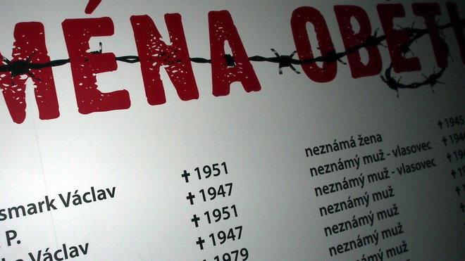 Muzeum železné opony Valtice