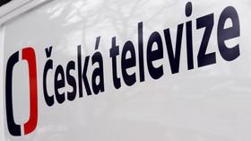 Poprask v České televizi: Průšvih kvůli Babišovi - anotační foto