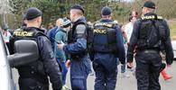 Čeští policisté mohou nově kontrolovat otisky prstů v dokladech a povoleních k pobytu - anotační obrázek