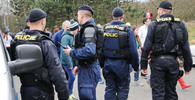 Policie ČR, ilustrační fotografie
