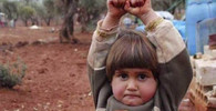 Jsem ze Sýrie, zachraň mě: Pokémoni upozorňují na utrpení dětí pod Asadovou vládou - anotační obrázek