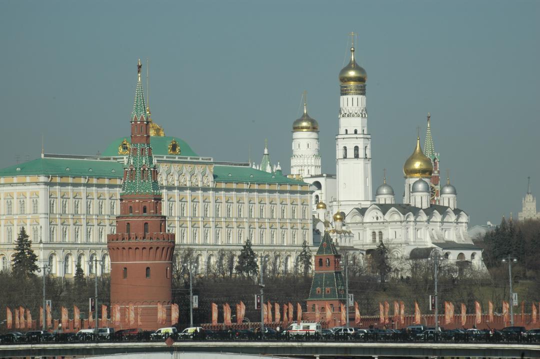 Rusko varuje, že bude dál reagovat na údajně destruktivní kroky Prahy - anotační foto