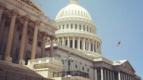 Federální Kongres Spojených států amerických