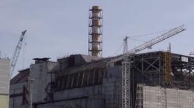 Lesní požár u Černobylu se nedaří uhasit. Vzroste radiace? - anotační foto