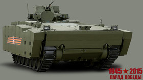 Nové vymoženosti ruské armády mohou změnit poměr sil ve světě - anotační foto