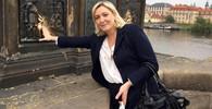 Ve francouzských volbách už odvolili Le Penová a Macron - anotační obrázek