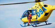 Armáda poskytne vrtulníky letecké záchrance pro Ústecko - anotační obrázek