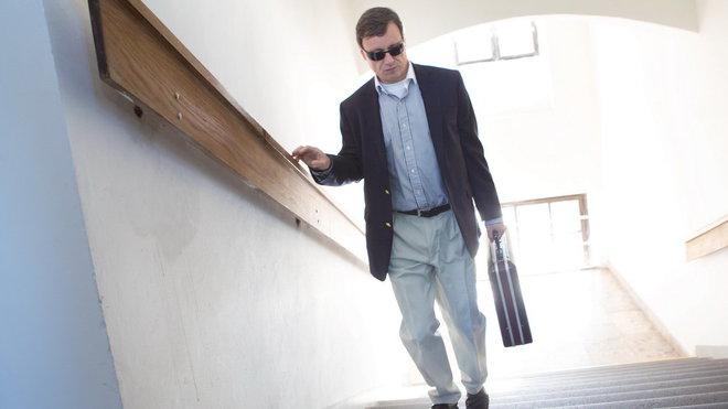 Rath přišel k soudu (18.5.2015) bez advokátů a soudce chtěl vysvětlení.