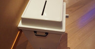 Volby pro dnešek skončily. Hlas odevzdaly dvě pětiny voličů - anotační obrázek