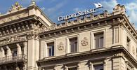 Na valnou hromadu švýcarské banky Credit Suisse pronikli aktivisté z Greenpeace - anotační obrázek