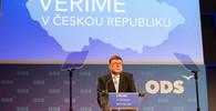 Skončí ODS opět v opozici? Odmítá spolupráci s ANO a KSČM - anotační obrázek