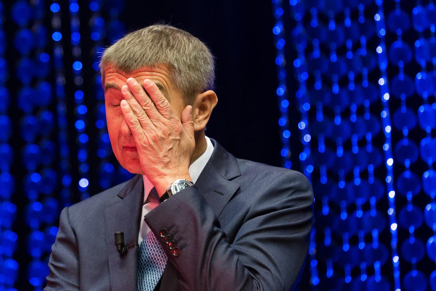 Na Slovensku se radují: Odmítnutí stížnosti Babiše je skvělá zpráva - anotační obrázek