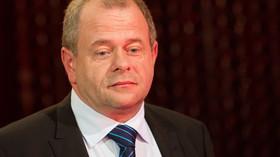 Petr Bajer – předseda Strany soukromníků v pořadu Máte slovo