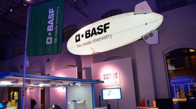 BASF oslavila 150 let