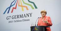 Politika Merkelové selhává, kritika se na ní valí ze všech stran - anotační obrázek