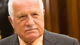 Exprezident Klaus se ohradil proti spojení s dezinformátory. Žádá Blatného o vysvětlení - anotační foto