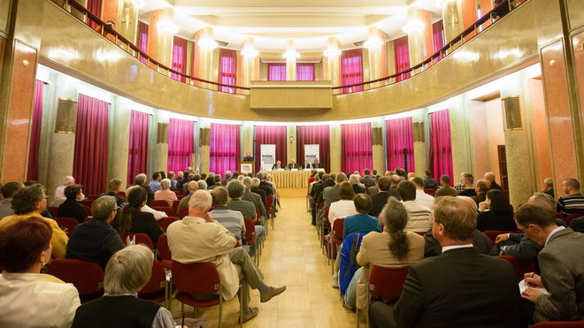 Seminář Institutu Václava Klause: Jan Hus – 600 let od smrti