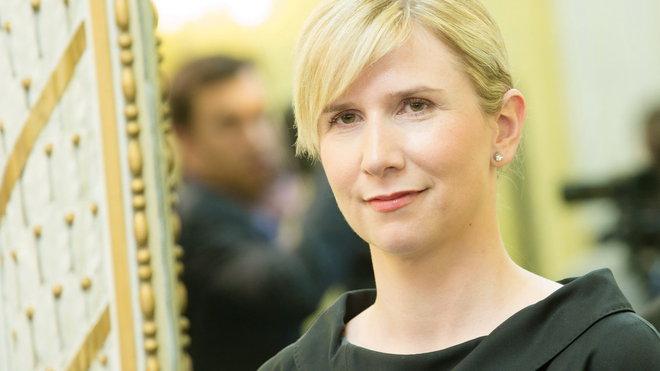 Kateřina Valachová, exministryně školství