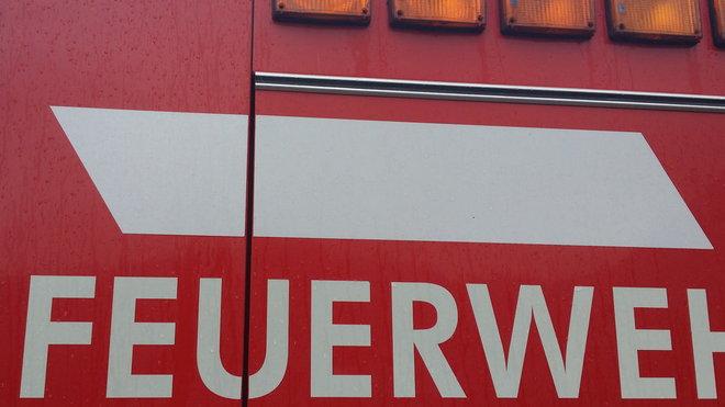 Rakouští hasiči, ilustrační fotografie