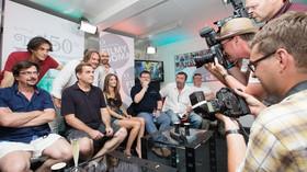 Mezinárodní filmový festival Karlovy Vary (3.-11.7.2015)