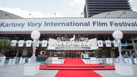 50. Mezinárodní filmový festival Karlovy Vary (3.-11.7.2015)