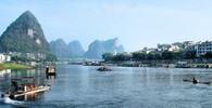 V Číně se při tréninku dračích lodí utopilo 17 lidí - anotační obrázek