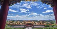 Mladí Číňan jde do vězení za to, že pošlapal portrét Čingischána. Video pobouřilo veřejnost - anotační obrázek