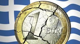 Řečtí senioři živoří, ani miliardy eur nepomohly. Špatně jsou na tom i další země EU - anotační foto