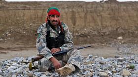 Afghanistán