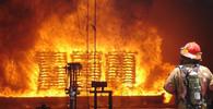 Počet obětí kalifornského požáru stoupl na 30 - anotační obrázek