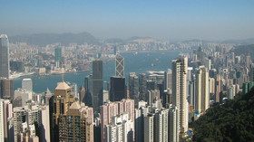 Napětí kvůli Hongkongu nebezpečně eskaluje, Čína pohrozila USA - anotační foto