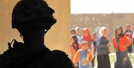Hrozí Iráku epidemie nebezpečných nemocí? U dobytého Mosulu začala vakcinace zvířat - anotační obrázek