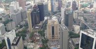 Část Malajsie pokryl toxický mrak. Děti se dusí a zvrací - anotační obrázek