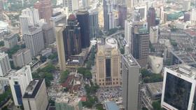 Malajsie
