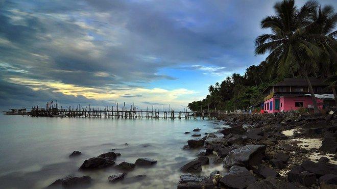 Muslimská malajsie