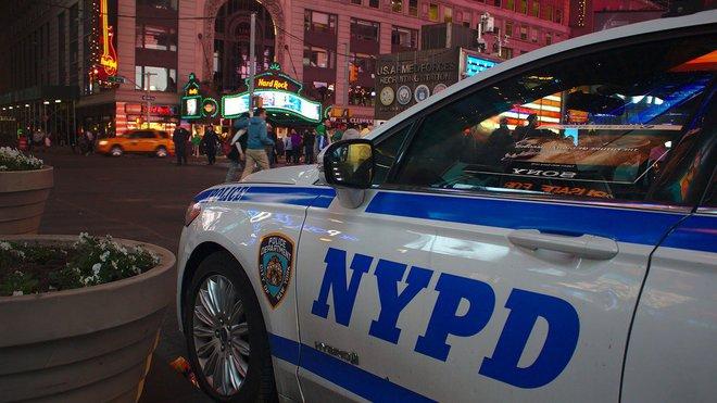 Policie USA