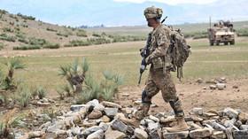 Břídilství v Afghánistánu. USA jsou v šoku z tajných dokumentů o válce - anotační foto