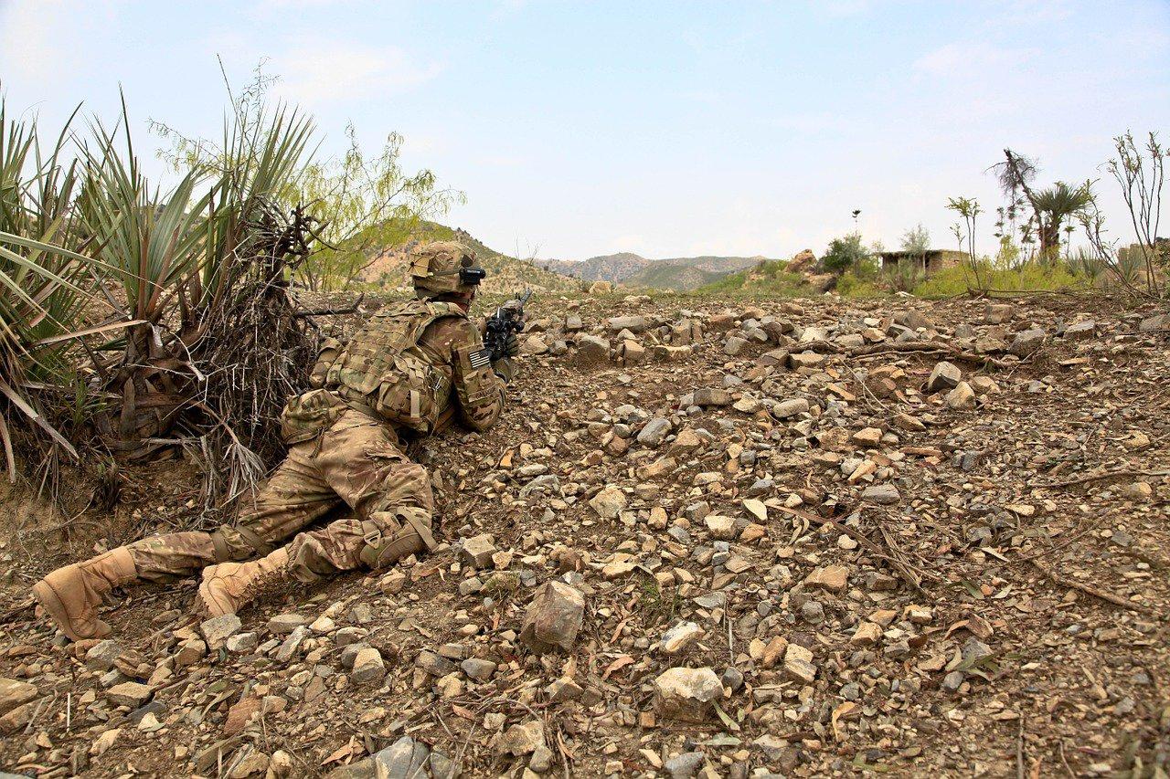 USA čekají těžká rozhodnutí, varuje analytička. Zmiňuje i smrt českých vojáků - anotační obrázek