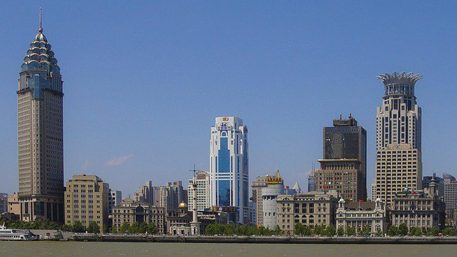 Peking, ilustrační fotografie